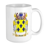 Gomm Large Mug