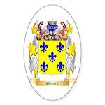 Gomis Sticker (Oval 50 pk)