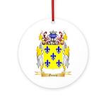 Gomis Ornament (Round)