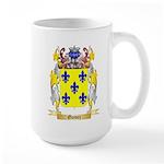 Gomez Large Mug