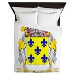 Gomes Queen Duvet