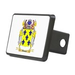 Gomes Rectangular Hitch Cover