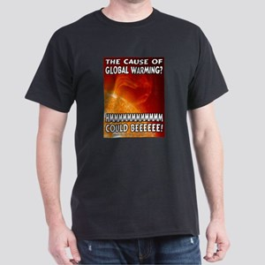 Solar Flare Dark T-Shirt