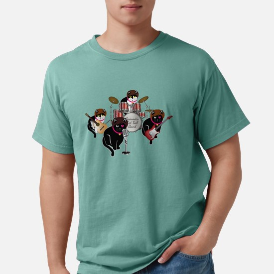 Sammie's Tail Band T-Shirt