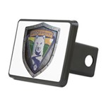 WooFDriver Bolted Shield Hitch Cover