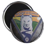 WooFDriver Bolted Shield Magnets