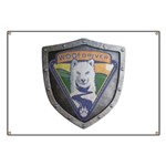 WooFDriver Bolted Shield Banner