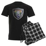 WooFDriver Bolted Shield Pajamas