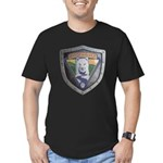 WooFDriver Bolted Shield T-Shirt