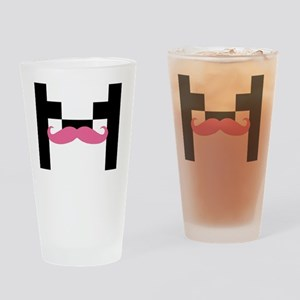 Markiplier Drinking Glass
