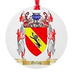 Gollop Round Ornament