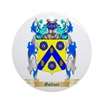 Gollner Ornament (Round)