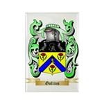 Gollins Rectangle Magnet (100 pack)