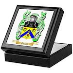 Gollan Keepsake Box