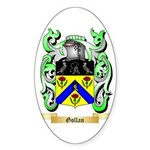 Gollan Sticker (Oval)