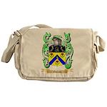 Gollan Messenger Bag
