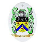 Gollan Ornament (Oval)
