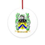 Gollan Ornament (Round)