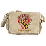 Golever Messenger Bag