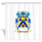 Goldwerger Shower Curtain