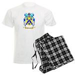 Goldwein Men's Light Pajamas