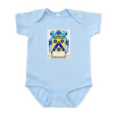 Goldwein Infant Bodysuit
