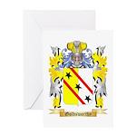 Goldsworthy Greeting Card