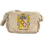 Goldsworthy Messenger Bag