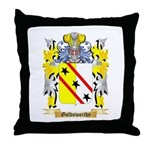 Goldsworthy Throw Pillow