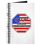 Stop Illegal Immigrants Journal