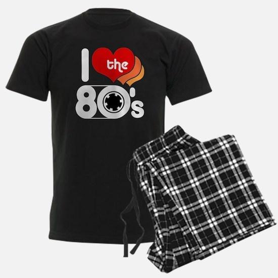 love80stape2 Pajamas