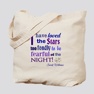 Nightstar Tote Bag