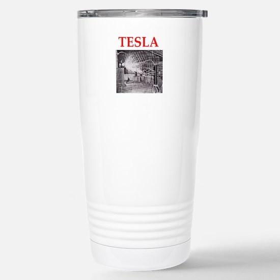 Unique Nicolas Travel Mug