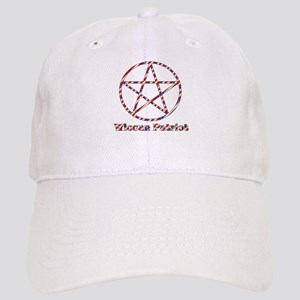 Wiccan Patriot Cap