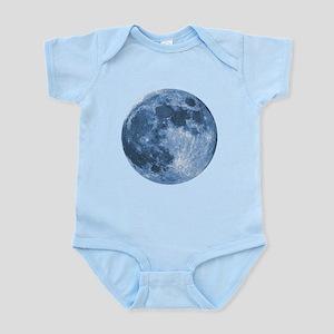 Blue Moon Infant Bodysuit