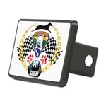 WooFDriver Pit Crew Hitch Cover