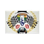 WooFDriver Pit Crew Magnets