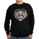 WooFDriver Pit Crew Sweatshirt