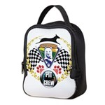 WooFDriver Pit Crew Neoprene Lunch Bag