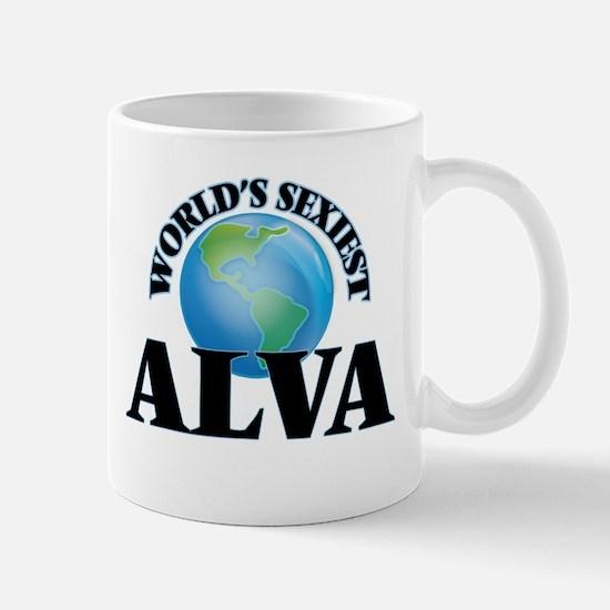 World's Sexiest Alva Mugs