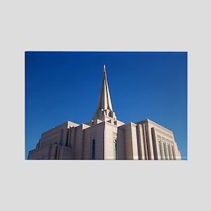 LDS Gilbert Temple Magnets