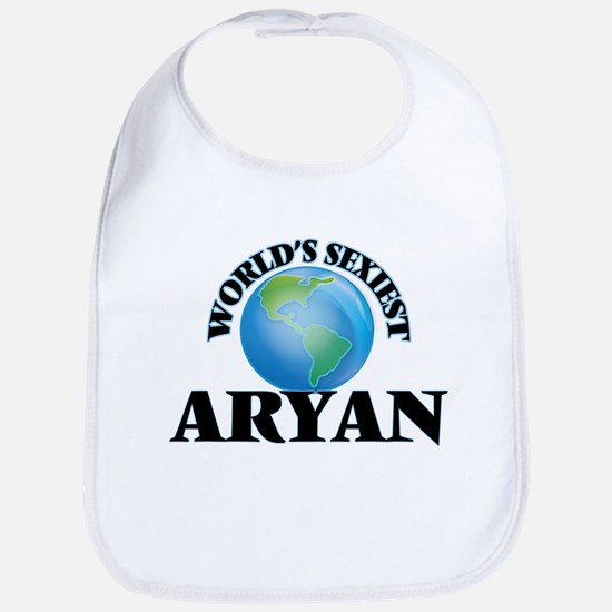 World's Sexiest Aryan Bib