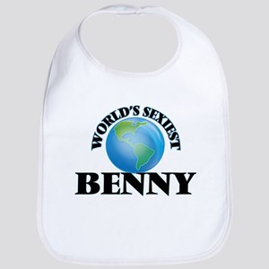 World's Sexiest Benny Bib