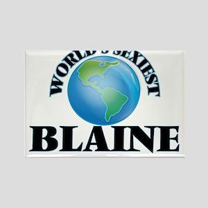 World's Sexiest Blaine Magnets