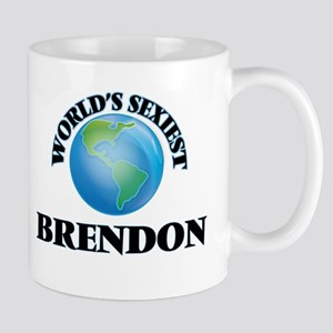 World's Sexiest Brendon Mugs