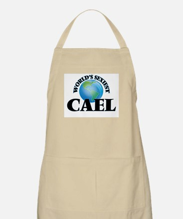 World's Sexiest Cael Apron