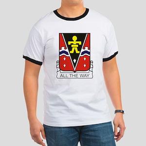509th PIR Crest T-Shirt