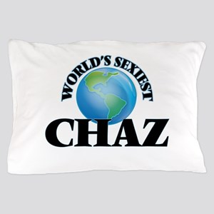 World's Sexiest Chaz Pillow Case