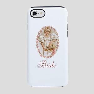 Bride iPhone 7 Tough Case