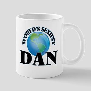 World's Sexiest Dan Mugs